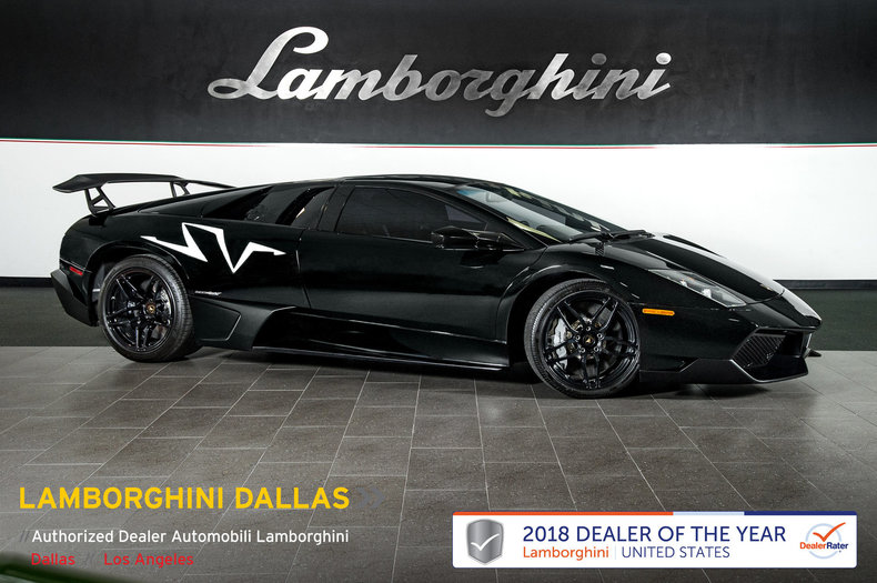 2010 Lamborghini Murcielago For Sale