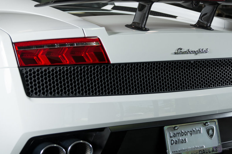 2014 2014 Lamborghini Gallardo For Sale