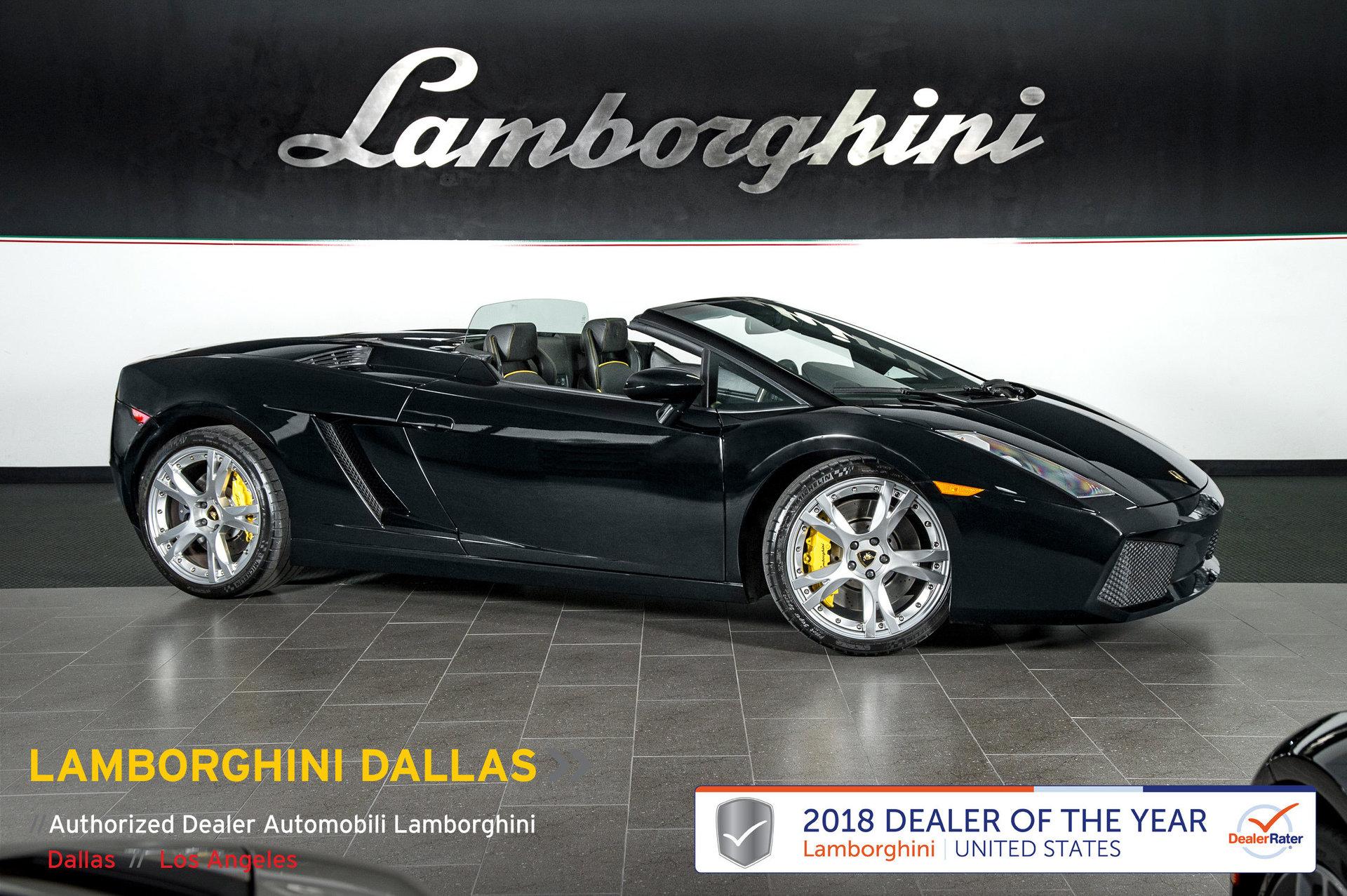 2006 Lamborghini Gallardo Berlin Motors