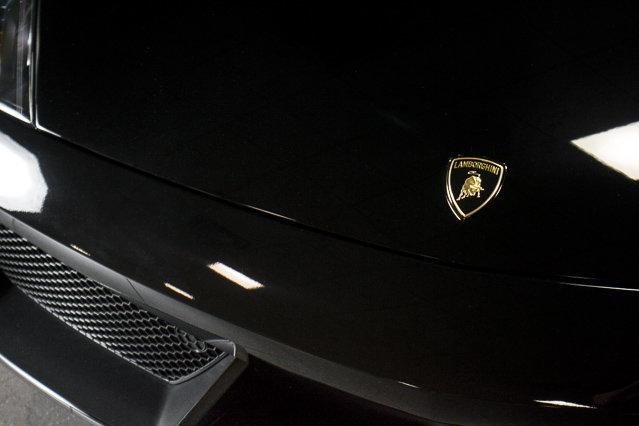 2014 2014 Lamborghini Gallardo For Sale
