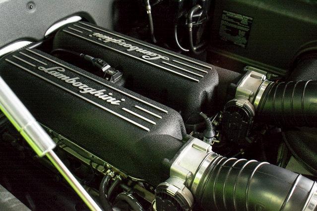 2008 2008 Lamborghini Gallardo For Sale