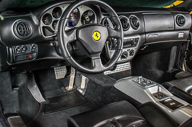 2003 2003 Ferrari 360 For Sale