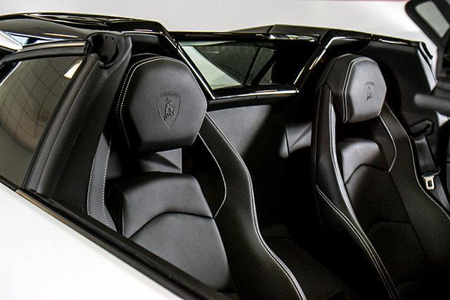 2014 2014 Lamborghini Aventador For Sale