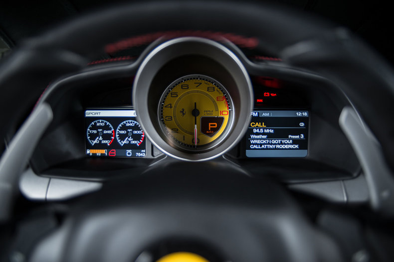 2011 2011 Ferrari 458 For Sale