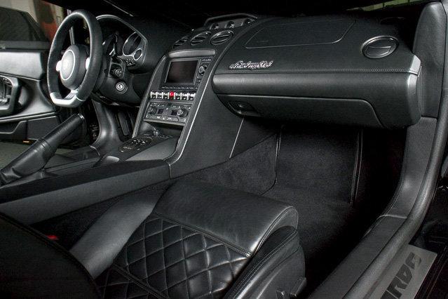 2009 2009 Lamborghini Gallardo For Sale