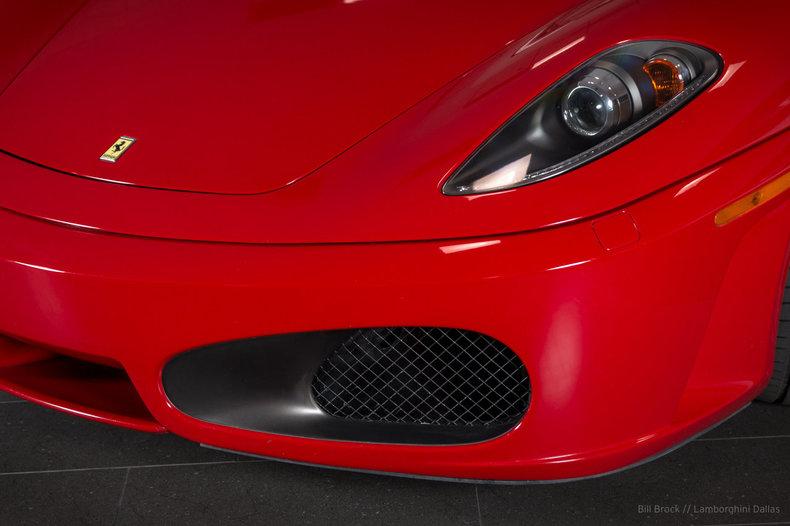 2007 2007 Ferrari F430 Spider For Sale
