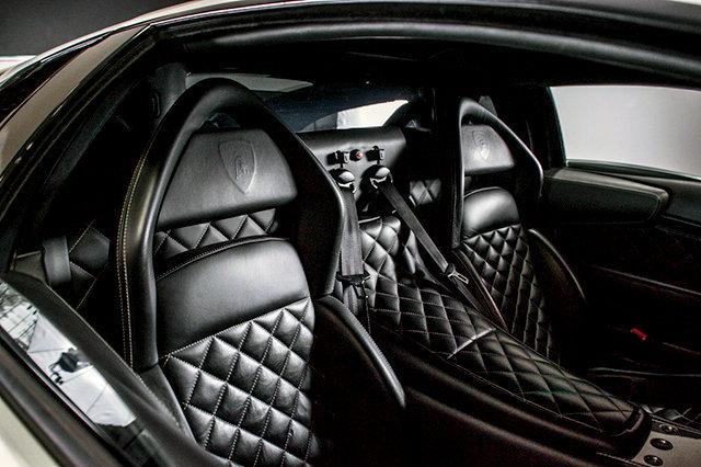 2008 2008 Lamborghini Murcielago For Sale