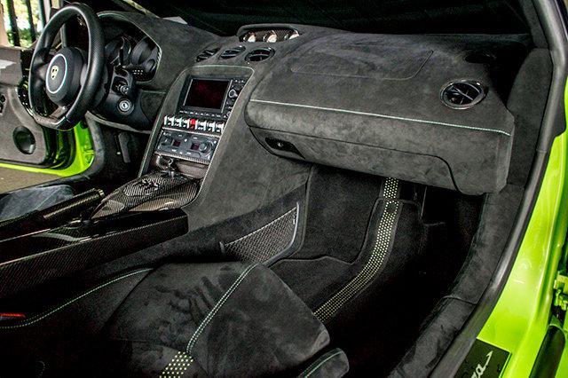 2012 2012 Lamborghini Gallardo For Sale