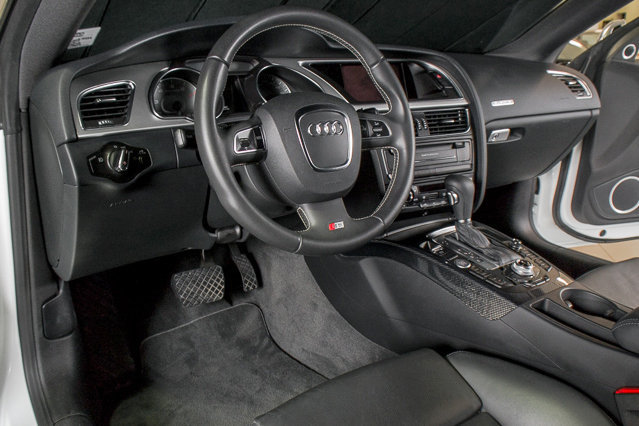 2012 2012 Audi S5 For Sale