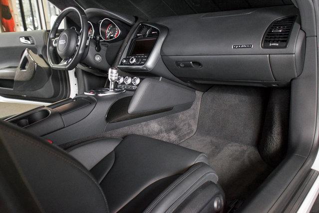 2010 2010 Audi R8 For Sale