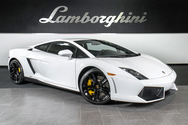 2013 2013 Lamborghini Gallardo LP550 2 For Sale