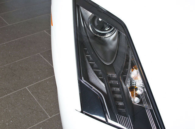2013 2013 Lamborghini Gallardo For Sale