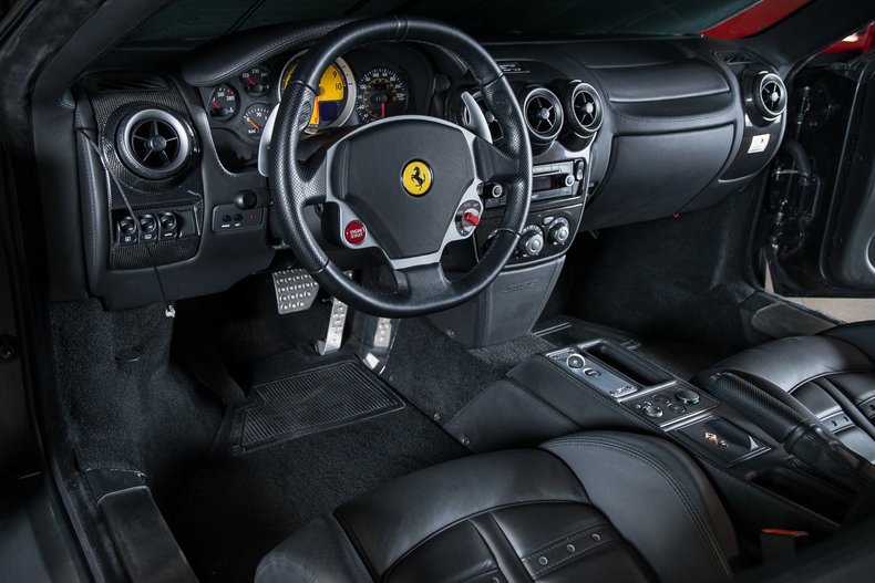 2008 2008 Ferrari F430 For Sale