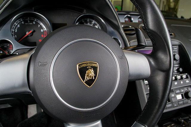 2007 2007 Lamborghini Gallardo For Sale