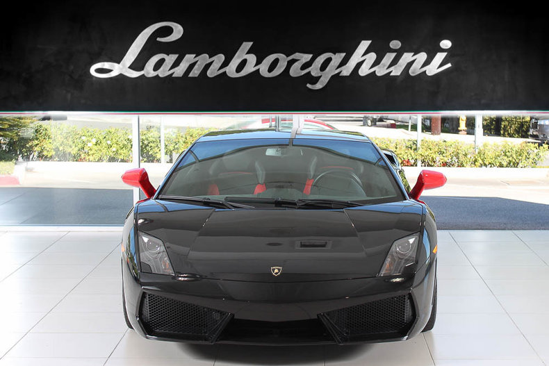 ... For Sale 2012 Lamborghini Gallardo LP560 4 Ad Personam ...