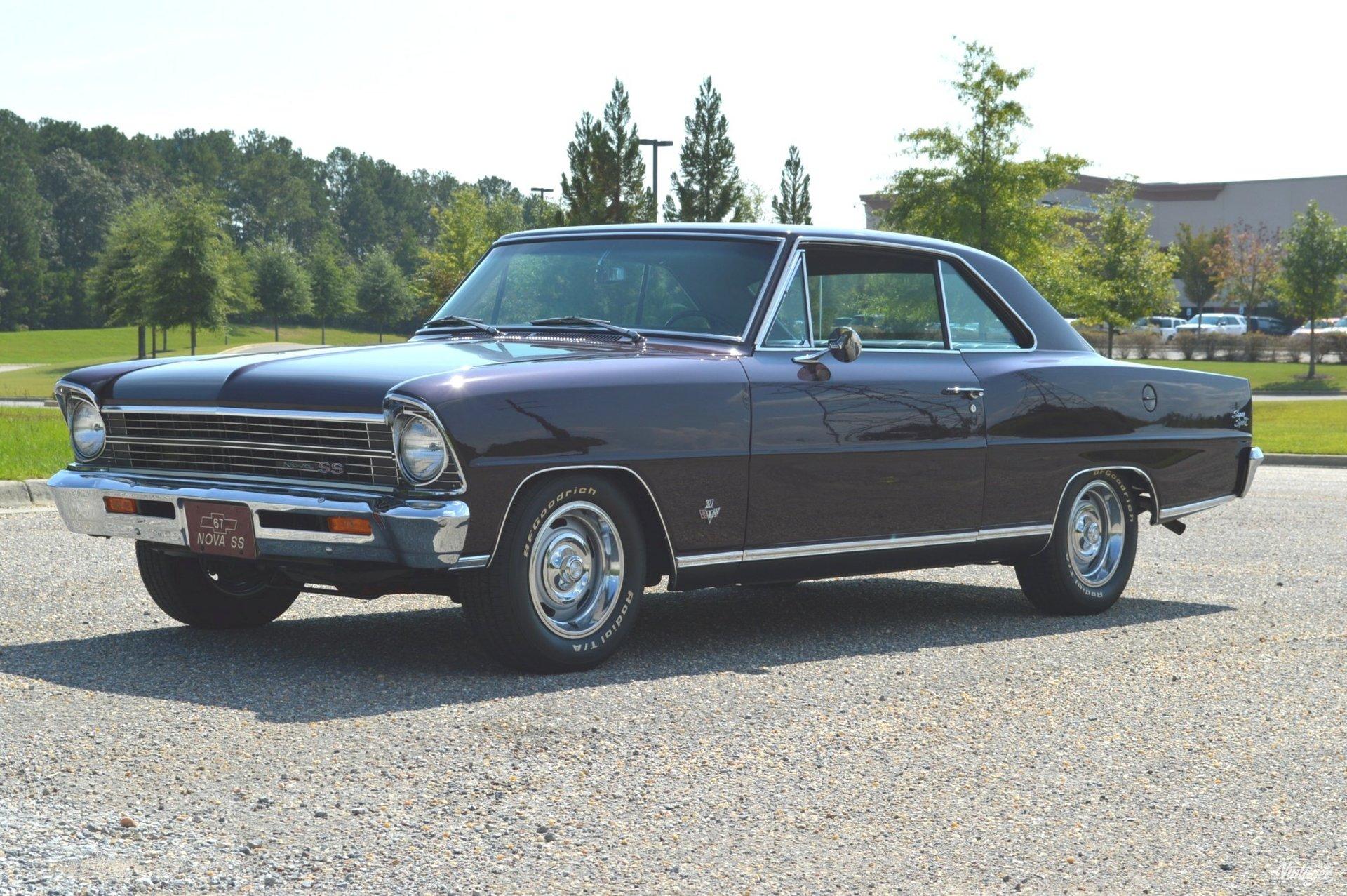 802cecc719d hd 1967 chevrolet nova ss