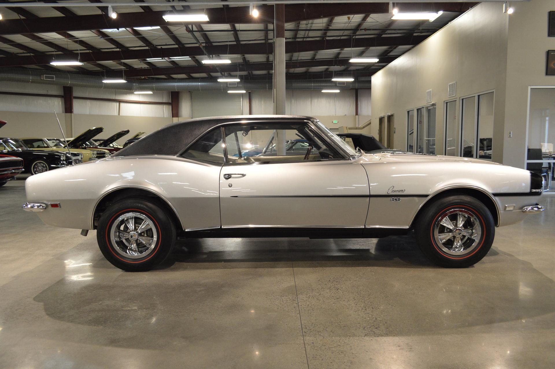 1968 Chevrolet Camaro Leaded Gas Classics Rs Black 15641a917cda Thumb Dana