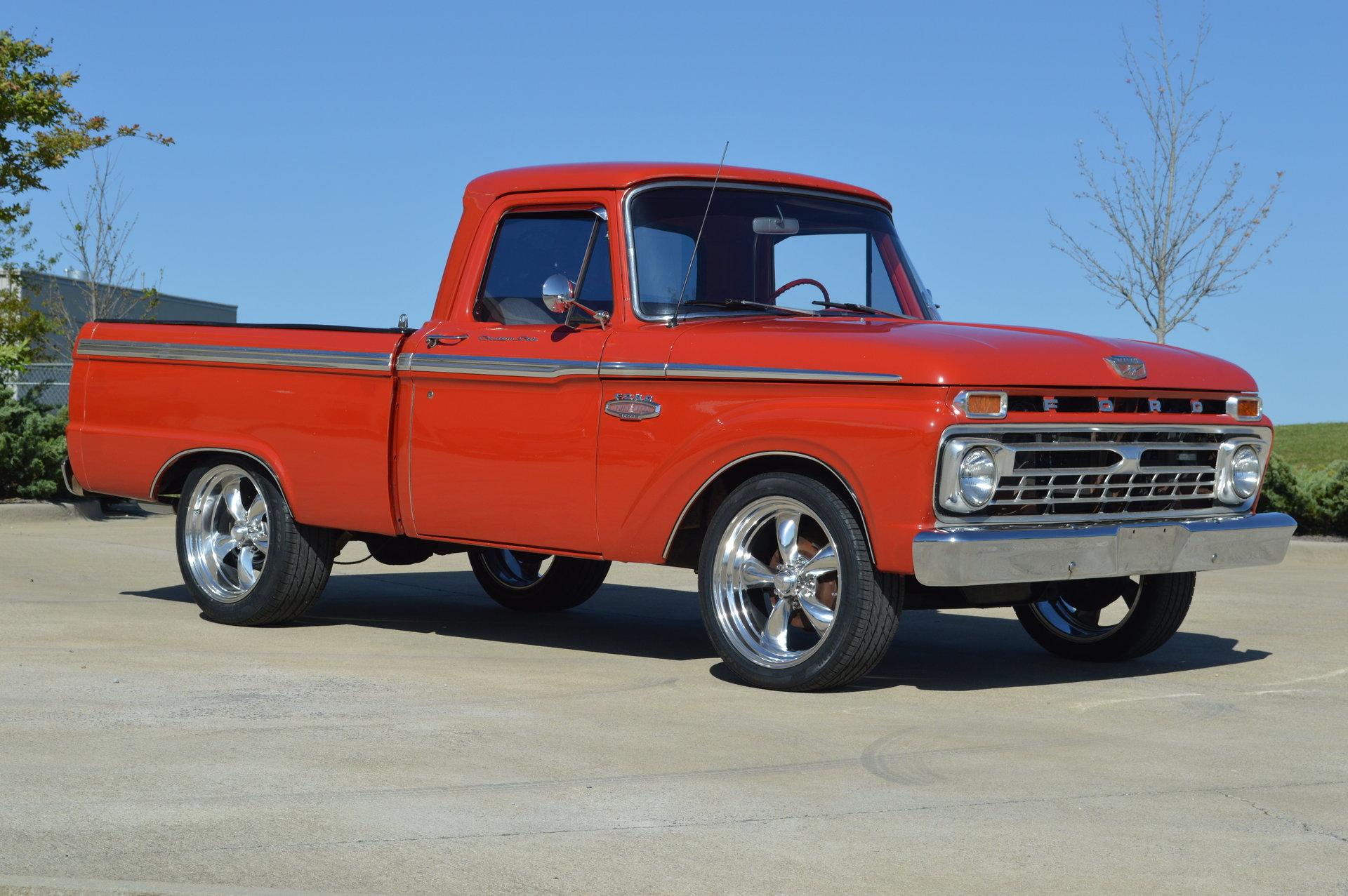 236b7b8cf2d hd 1966 ford f100