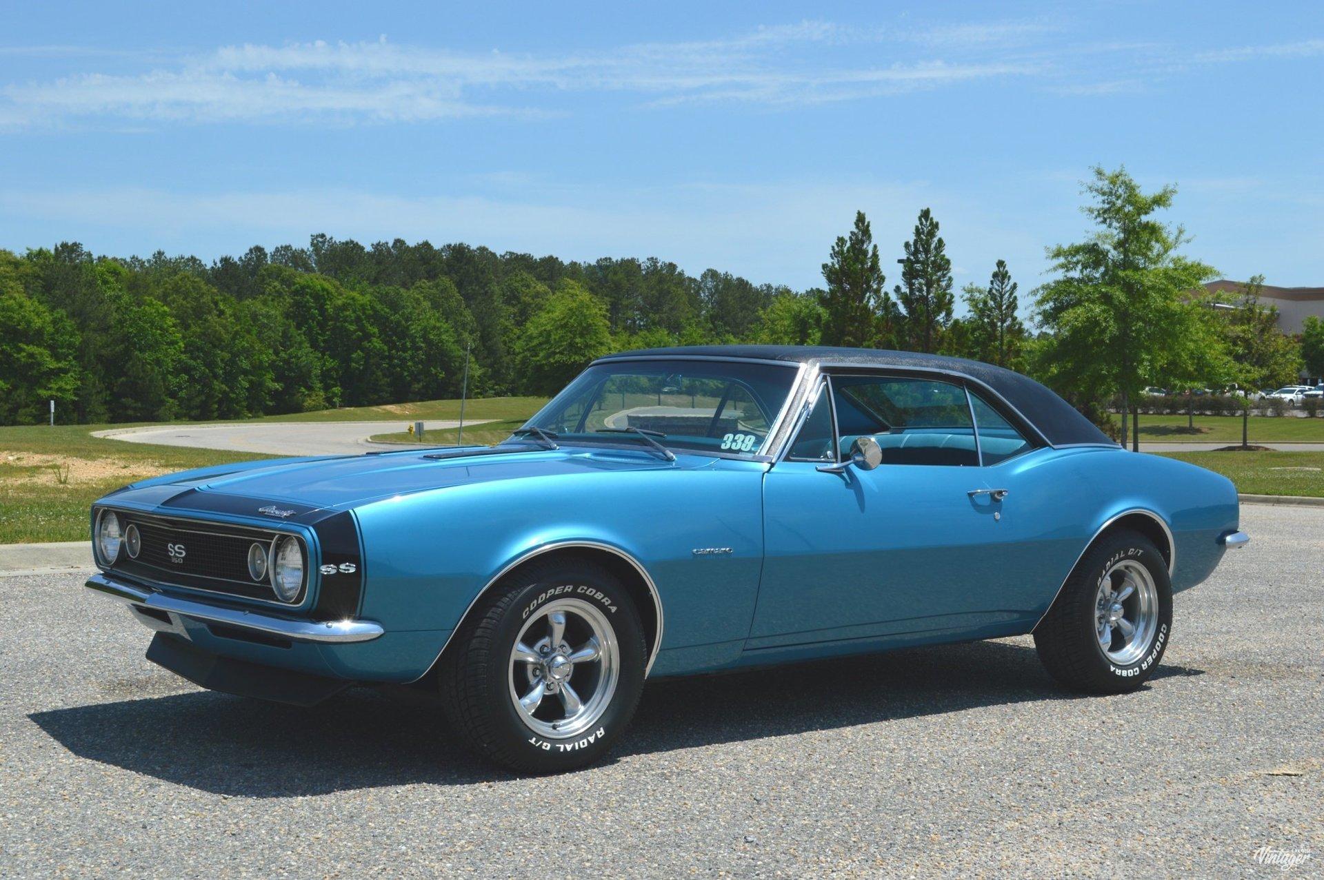 1596ee41eff2 hd 1967 chevrolet camaro