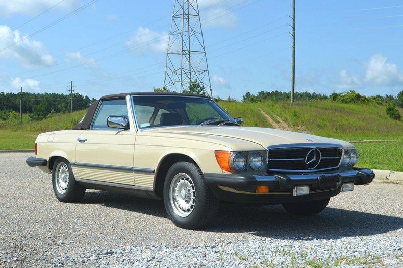 1980 Mercedes Benz
