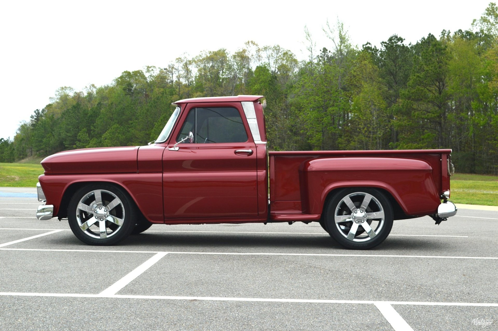 1965 chevrolet pickup for sale #92684 | mcg