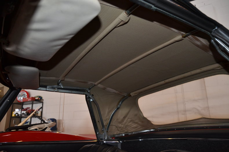 1967 1967 Mercedes-Benz 230SL For Sale