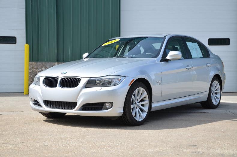 2011 BMW 328IX