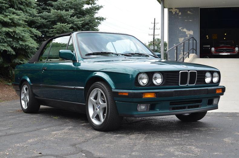 1992 BMW 325i for sale #22801 | MCG
