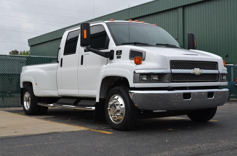 Monroe Truck Equipment >> 2004 Chevrolet C4500 Kodiak   Leadfoot MuscleCars