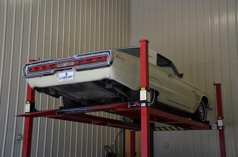 1966 1966 Ford Thunderbird For Sale