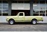 1971 Chevrolet 1/2-Ton Pickup