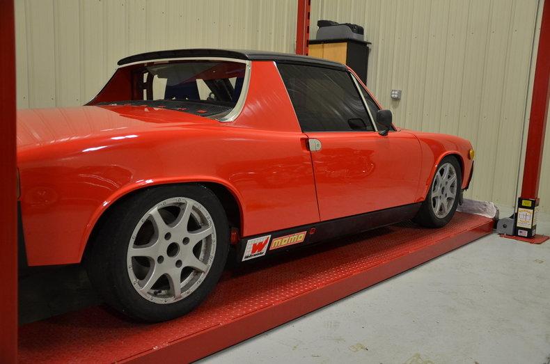 1976 Porsche 914 | Leadfoot MuscleCars on red porsche 911 carrera 4s, red porsche 968, red porsche turbo, red fiat x1/9, red sunbeam alpine, red porsche 928, red porsche targa, red porsche 991, red porsche 911 gt3, red porsche cayman, red porsche panamera, red mclaren 12c, red bugatti eb110, red porsche 356, red porsche cayenne, red porsche gt3 rs, red ferrari 288 gto, red porsche 550, red porsche 911 carrera cabriolet, red porsche 944,