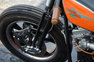 1965 Harley Davidson Deluxe