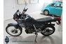 1988 Honda NX650