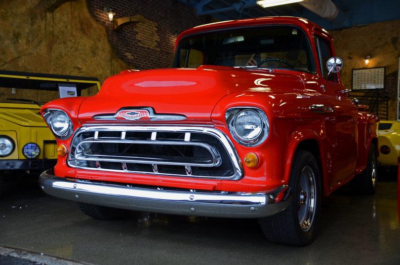 1957 Chevrolet 3100 For Sale 75870 Mcg