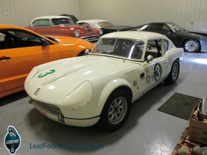 1969 Triumph GT-6