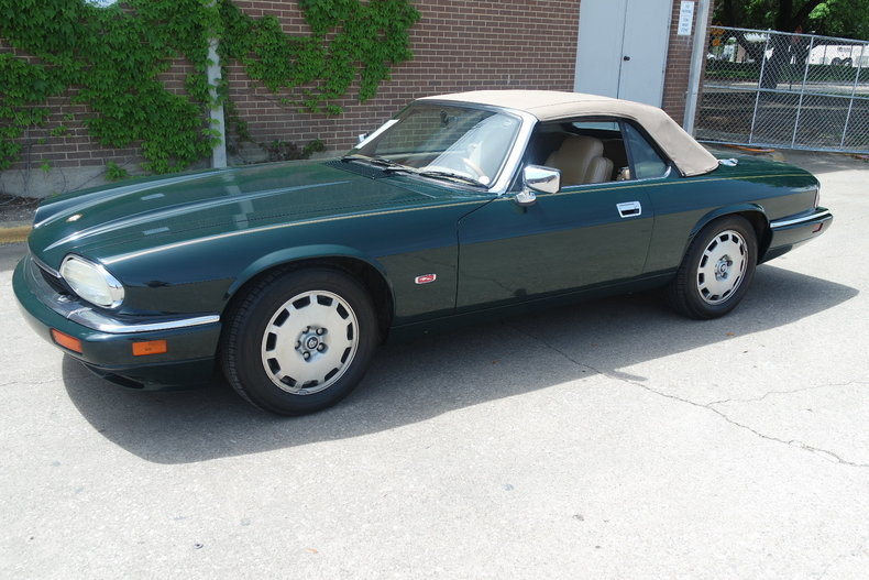 1995 1995 Jaguar XJS For Sale