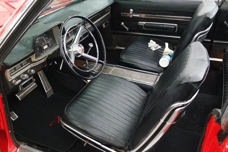 1966 1966 Plymouth Fury For Sale