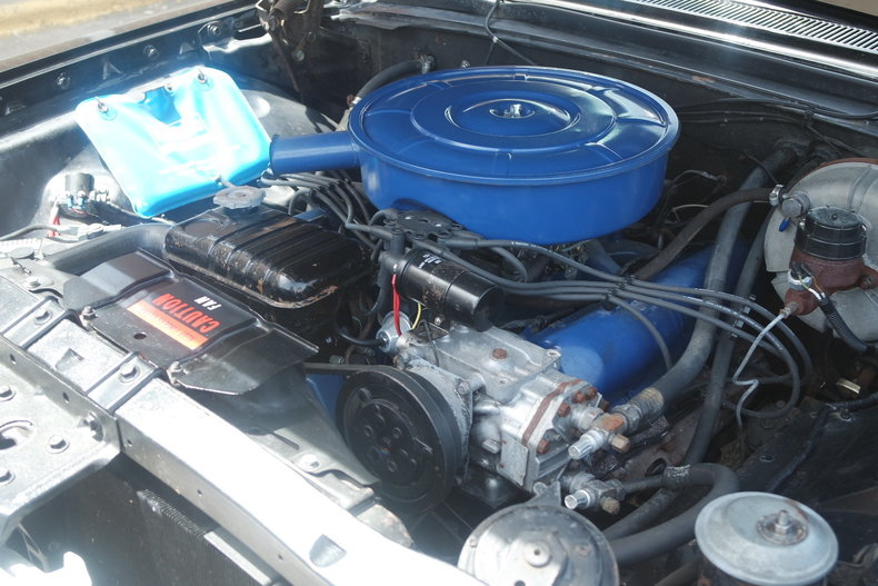 1964 1964 Ford Galaxie 500 XL For Sale