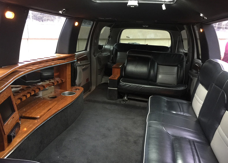 2000 2000 Ford Excursion Limited For Sale