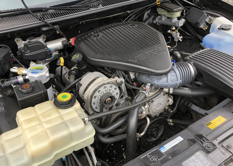 1995 1995 Chevrolet Impala SS For Sale