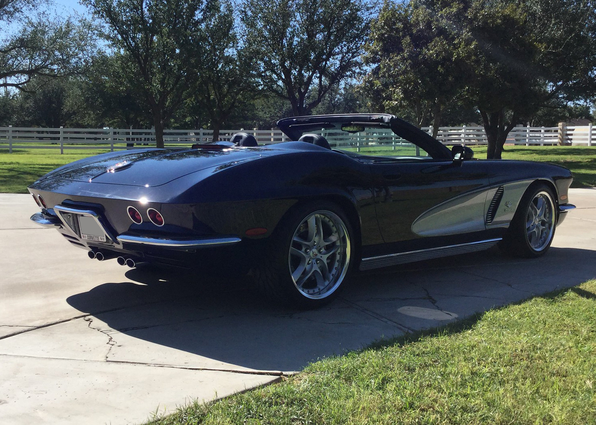 2004 chevrolet corvette crc for sale 102920 mcg