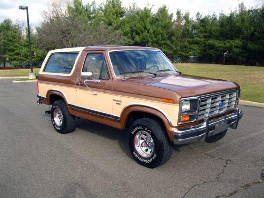 Leake Auction Company Vehicle