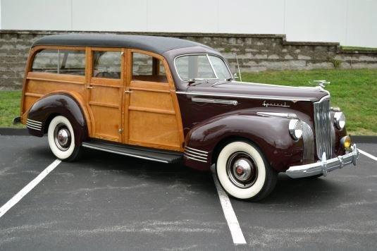 Leake Auction Company | vehicle