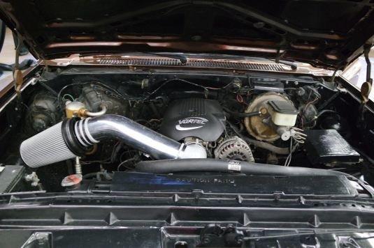 1984 1984 GMC 1500 Custom For Sale