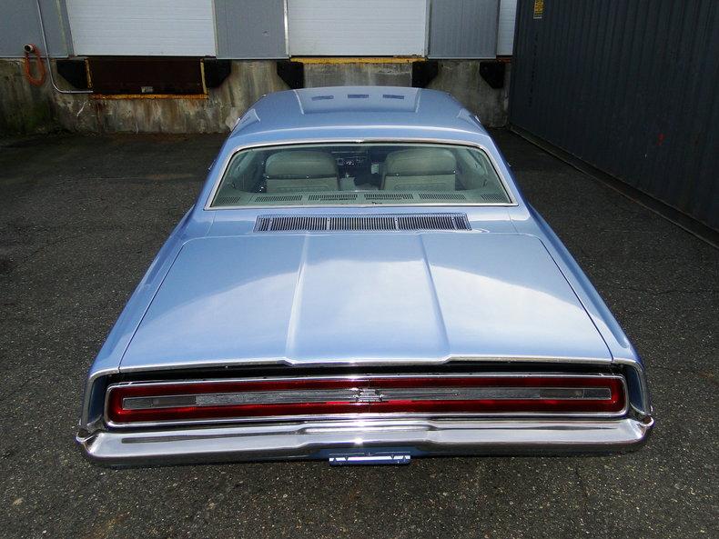 1968 1968 Ford Thunderbird For Sale