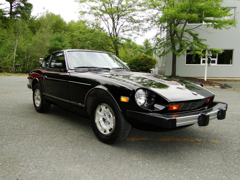 1978 Datsun 280Z | Legendary Motors - Classic Cars, Muscle Cars, Hot ...