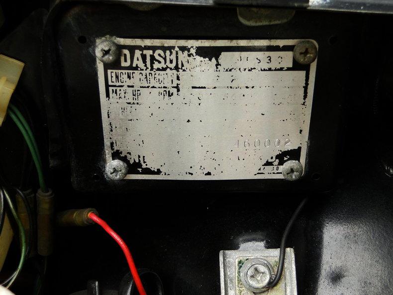 1978 1978 Datsun 280Z For Sale