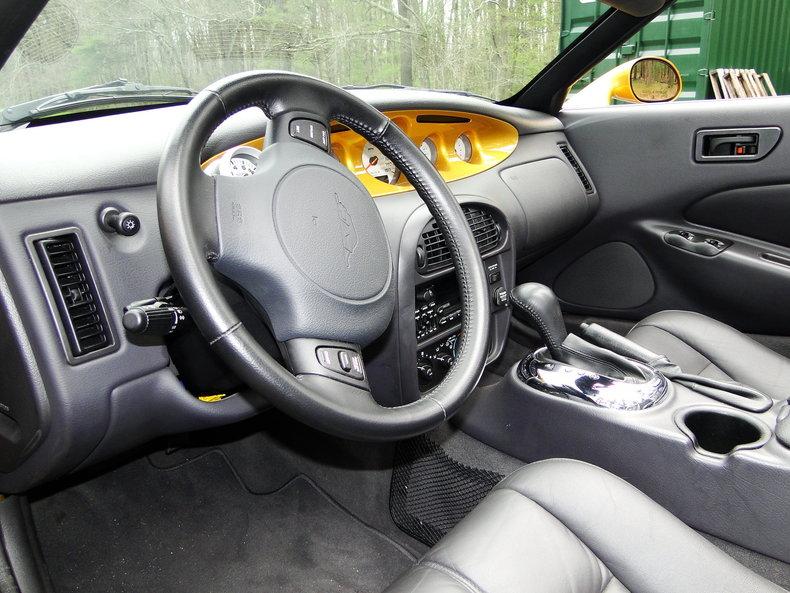 2002 2002 Chrysler Prowler For Sale