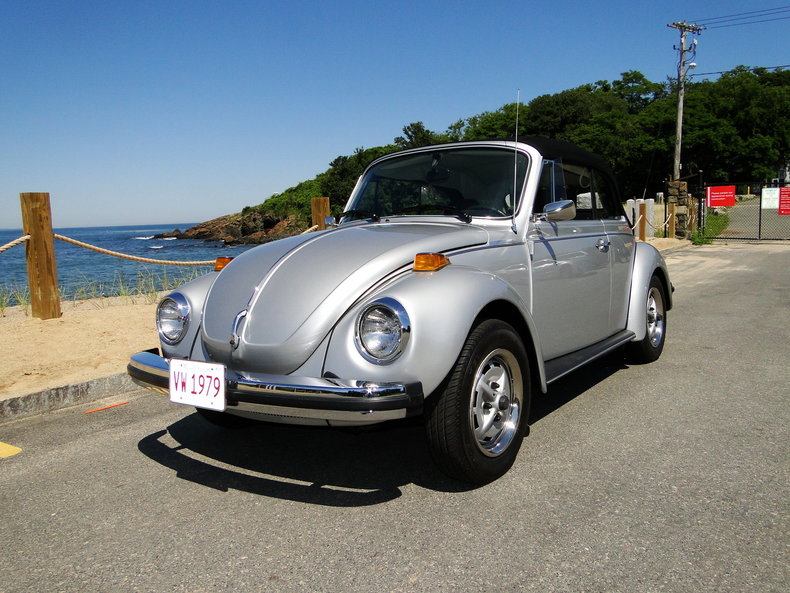1979 1979 Volkswagen Beetle For Sale